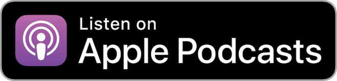 Apple Music Podcast Badge