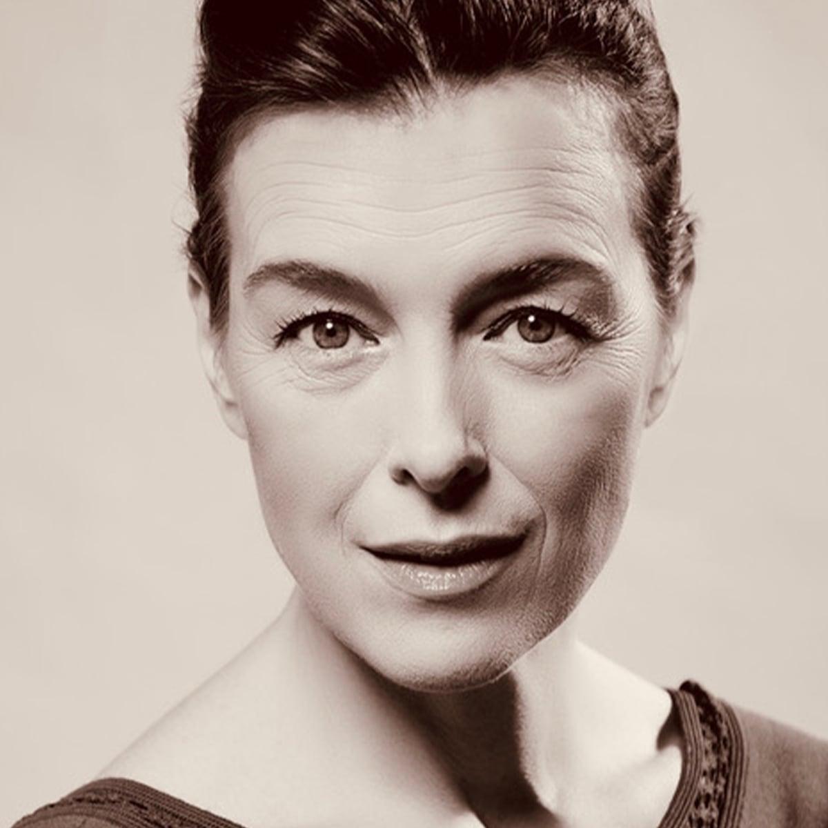 Olivia Williams Portrait