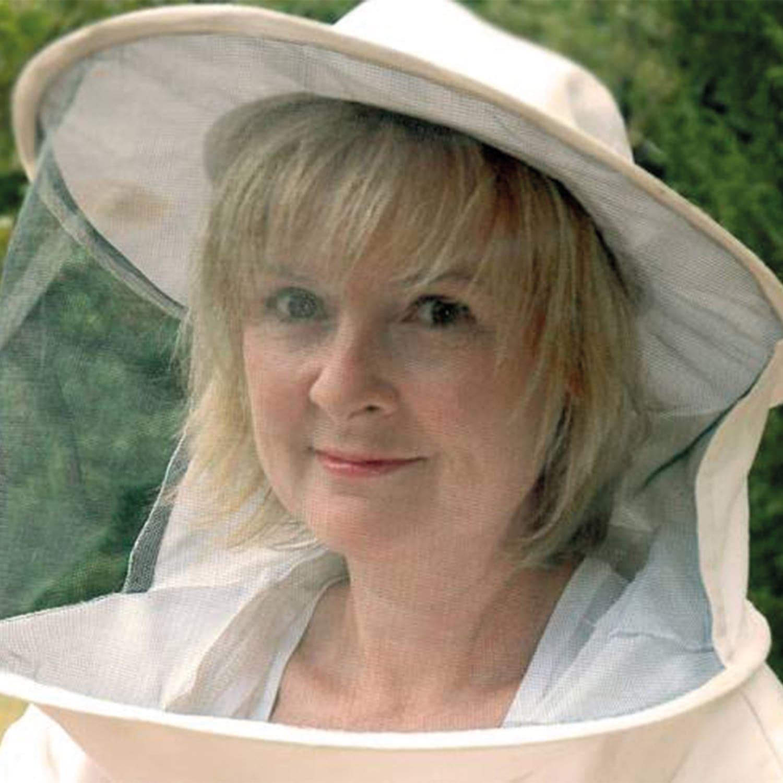 Martha Kearney Portrait