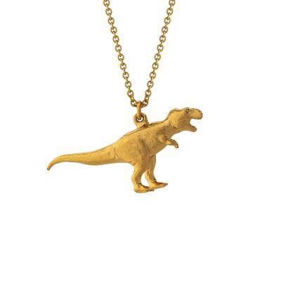Tyrannosaurus Rex Necklace Product Photo
