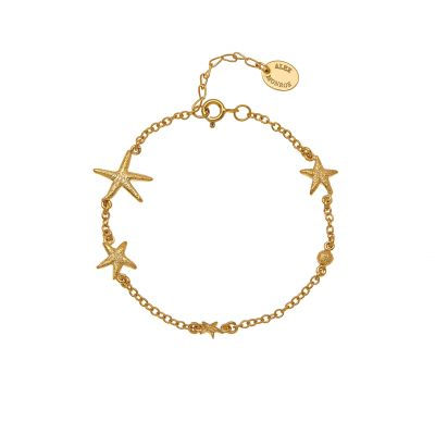 Starfish Constellation Bracelet Product Photo