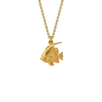 Angelfish Necklace Product Photo