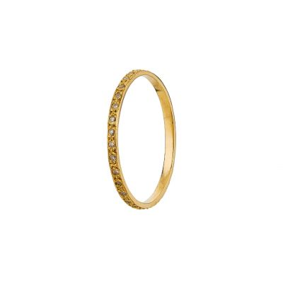 Spring Eternity 2mm Band Product Photo